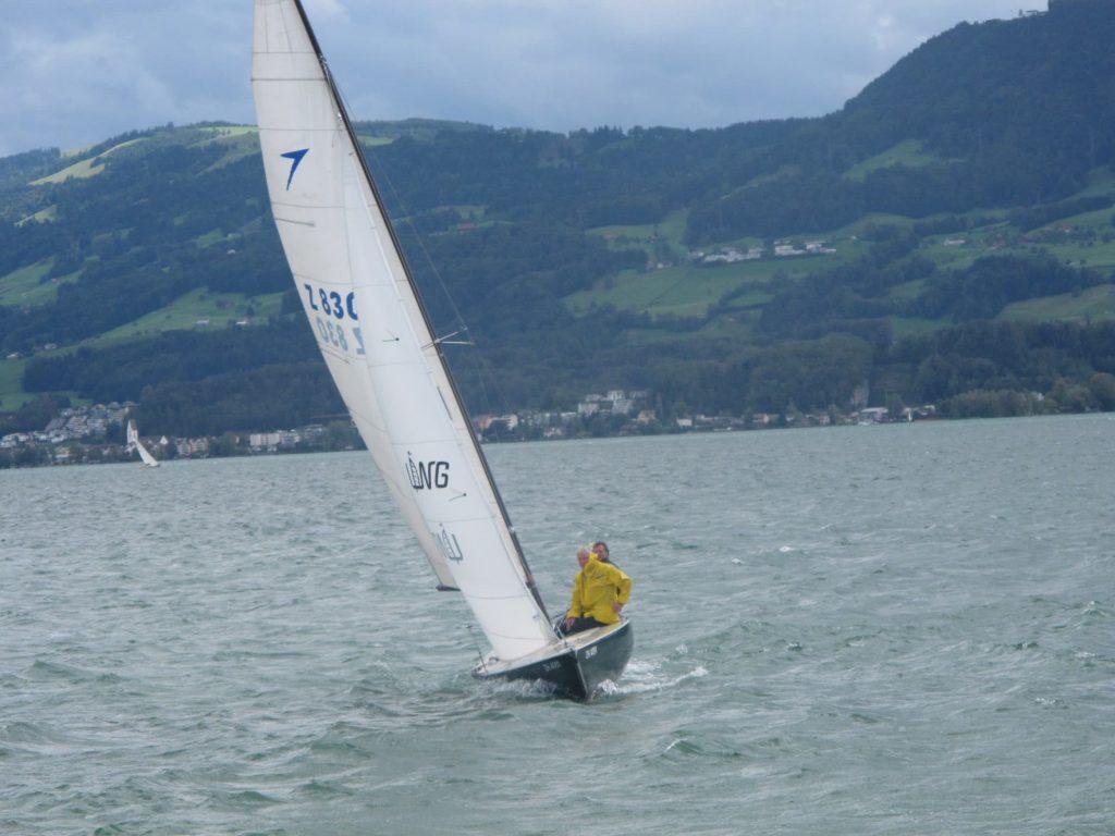 Boat rental Zürich