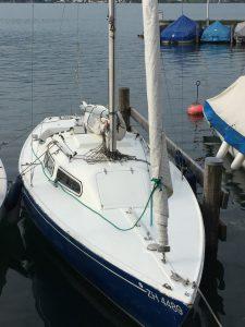 H boat for rental