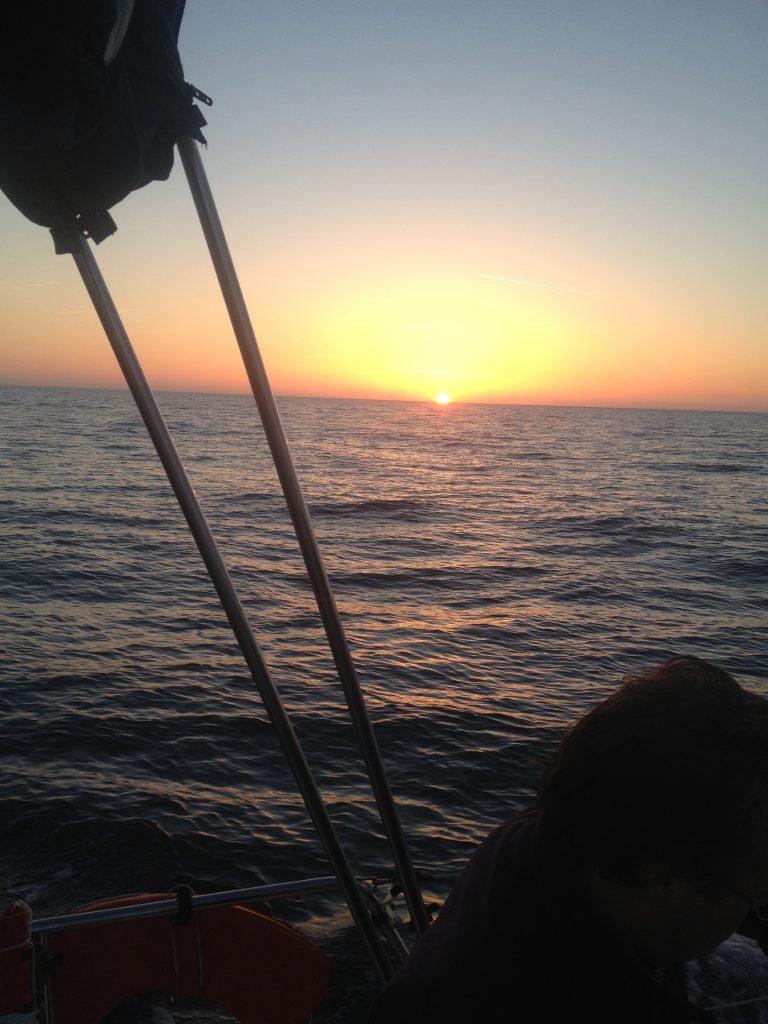 Segeln Italien Sizilien 2019 - Segelferien Ostern Mittelmeer - Segeltörn aeolische und aegadische Inseln