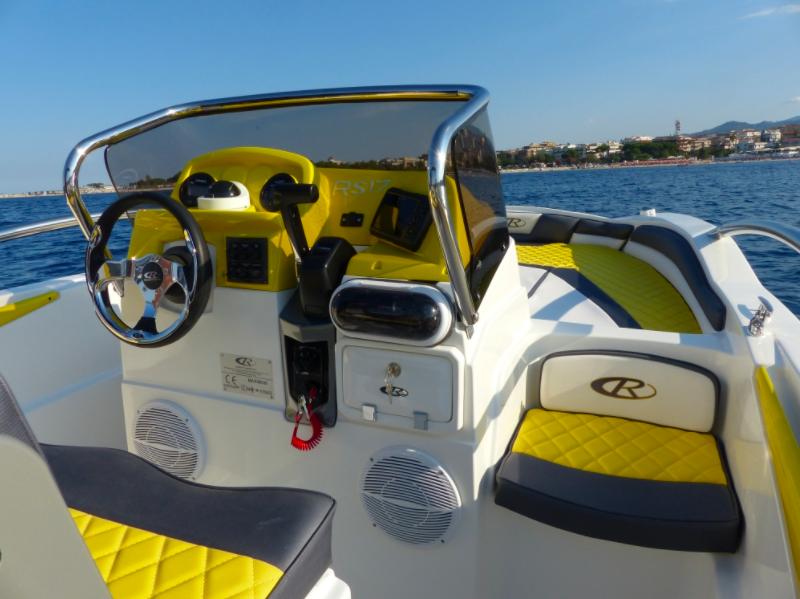 Rancraft by Ranieri boats - Sportboote günstig kaufen - italienische Qualitäts Boote schweiz